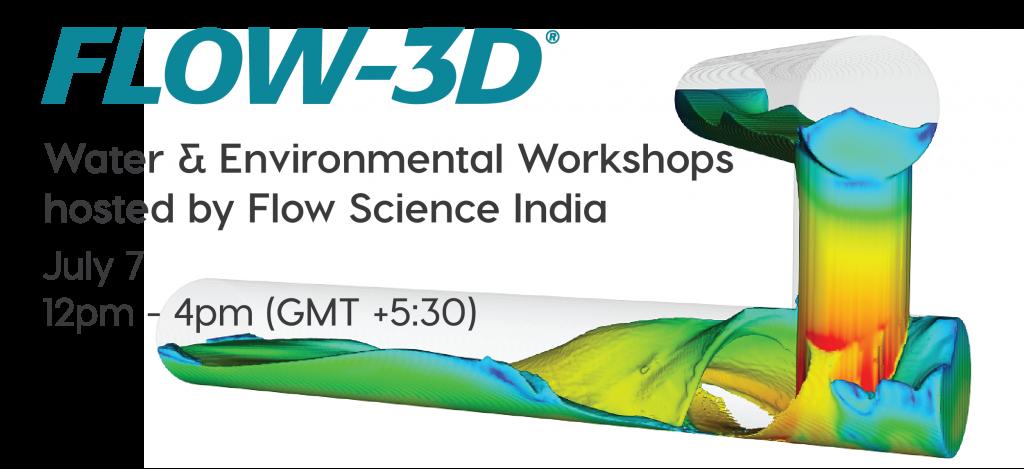 Flow Science India workshop