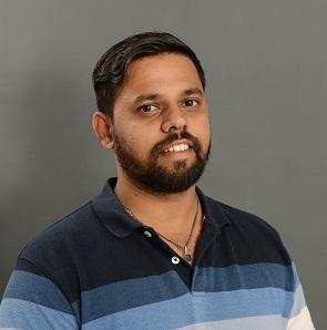 Atul Shinde, CFD Engineerr